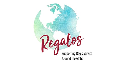 Regalos 2020: Supporting Regis Service Around the Globe