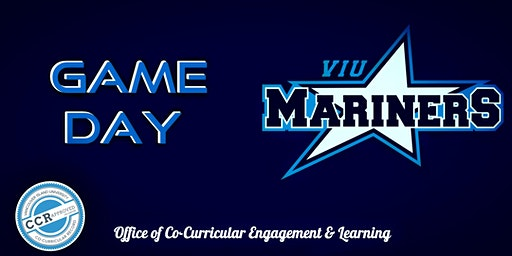CCR Talks: Game Day