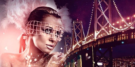 San Francisco Masquerade Halloween Yacht Party tickets