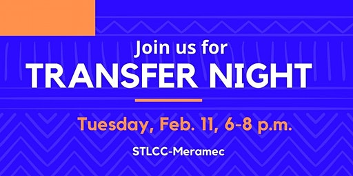 Transfer Night