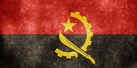 Corruption and the Democratic Process in Angola tickets