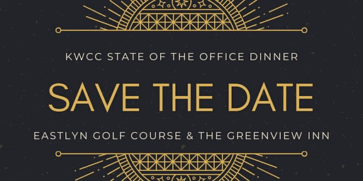 KWCC 2020 State of the Office Dinner