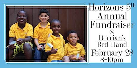 Horizons at Saint David's 5th Annual Fundraiser tickets