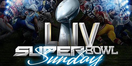SUPER BOWL SUNDAY BRUNCH & DAY PARTY #VegasWorld tickets