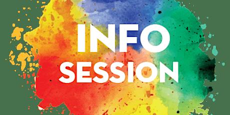Sesión Informativa EforAll tickets