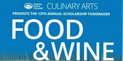 The 13th Annual Food and Wine Event