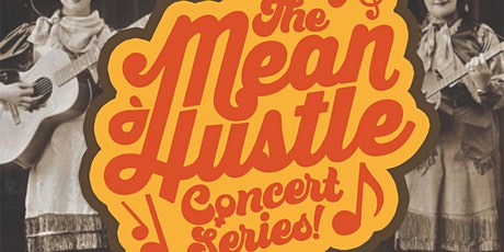 The Mean Hustle Concert Series: Ali Harter & Friends tickets