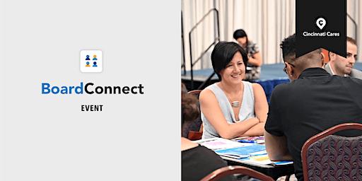 Cincinnati Cares BoardConnect for Candidates