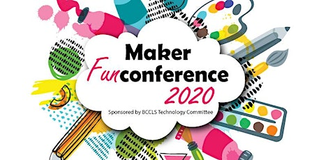 Maker Funconference 2020 tickets
