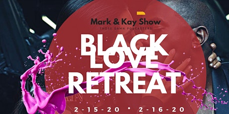 Black Love Retreat tickets