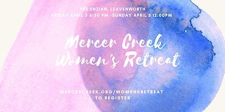 Rise MCC Women's Retreat tickets