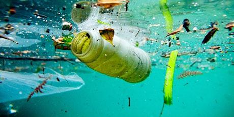 DRCC Presents: A PLASTIC OCEAN Film Screening tickets