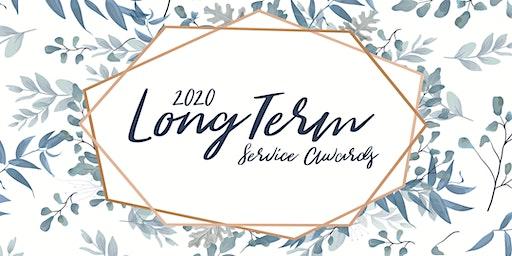 Al-Pac's Long Term Service Awards 2020