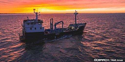 OCEARCH Ship Tour