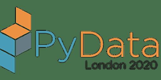 PyData London 2020