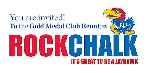 Gold Medal Club Reunion Weekend