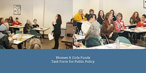 Raise Your Voice 2020 Advocacy Training