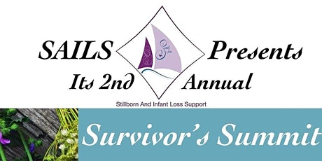 SAILS' 2nd Annual Survivor's Summit: We Are ONE tickets