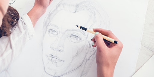 Selfie-Love: Portrait Drawing Workshop - Woodfield