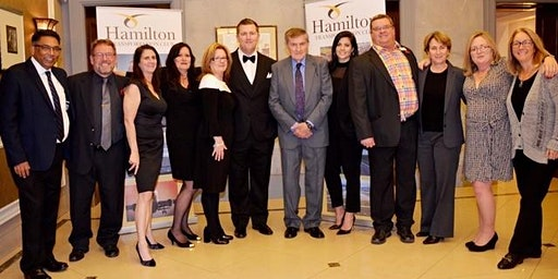 Hamilton Transportation Club Networking Event