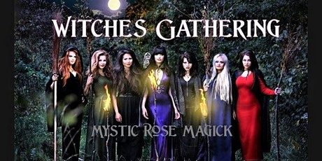 Witches Gathering tickets