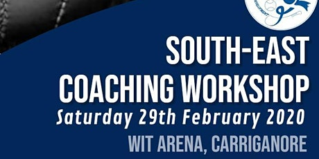 South East Coaching Workshop tickets