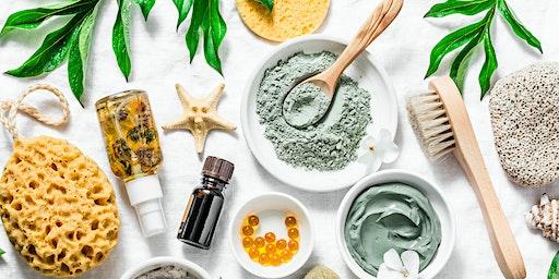 Skin Food: DIY Bath and Body Care Workshop - Ridgedale