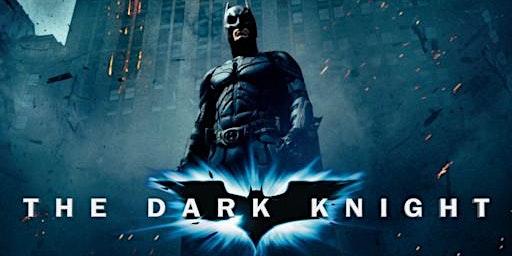 Dive-in Movie Night: The Dark Knight & Batman Arkham VR - VR and a movie