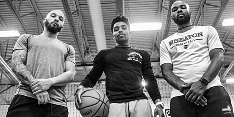 Humble Ballers Clinic tickets