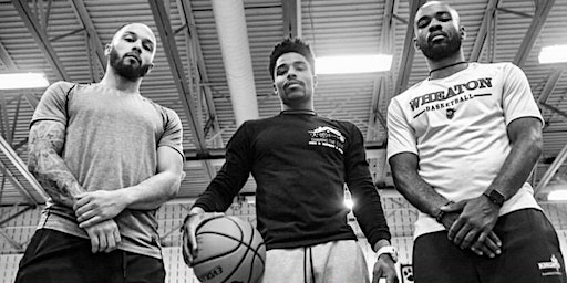 Humble Ballers Clinic