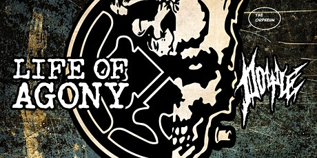 Life of Agony, Doyle, and more in Tampa tickets