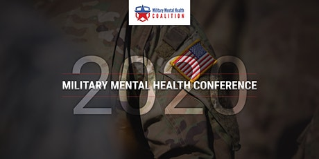 2020 Military Mental Health Conference tickets