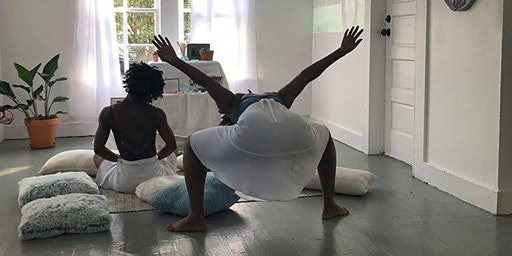 Intimate Dance Expressions