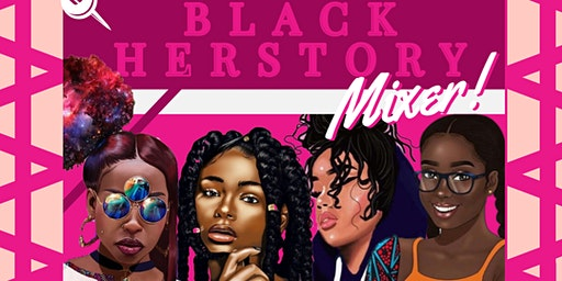 Black Herstory Mixer: Philadelphia