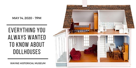 Everything you always wanted to know about Dollhouses tickets