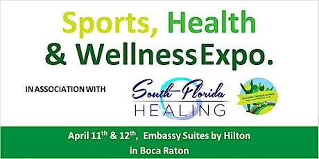 Boca Raton Eco Trail Trekker and Sports, Health & Wellness Expo tickets