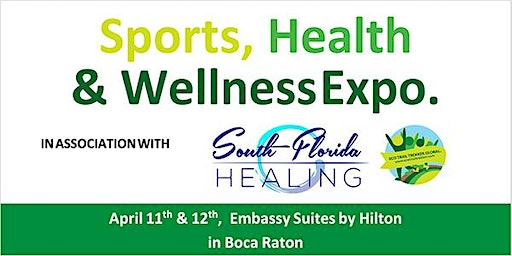 Boca Raton Eco Trail Trekker and Sports, Health & Wellness Expo
