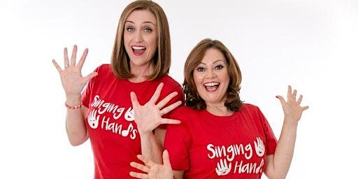 Singing Hands Concert 2020