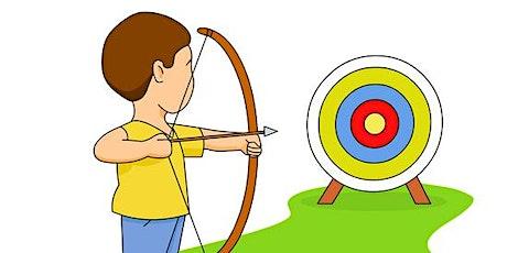 Archery @ Springbrook tickets