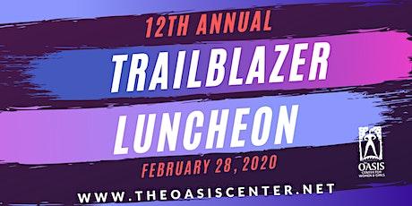 12th Annual Trailblazer Luncheon tickets