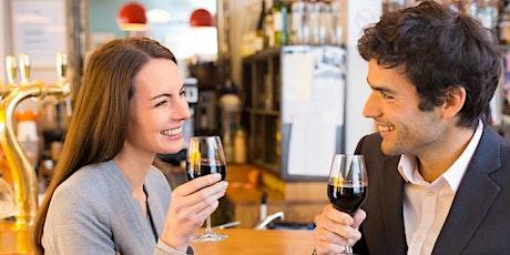 Wine Tasting Social In Brooklyn tickets