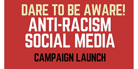 CCMW's National Anti-Racism Social Media Campaign Launch on January 24 tickets