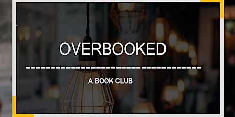 Overbooked: A Book Club tickets