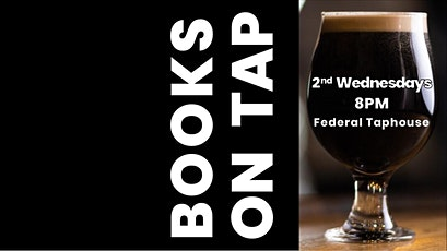 Books on Tap tickets
