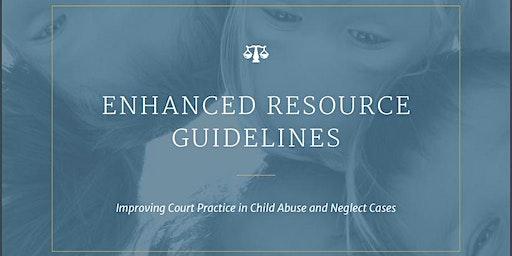 NCJFCJ Enhanced Resource Guidelines
