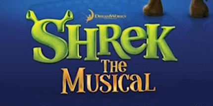 Shrek The Musical - STUDENT SHOW