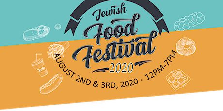 Jewish Food Festival tickets