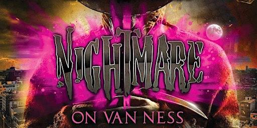 Nightmare On Van Ness San Francisco Halloween