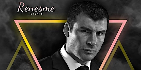 An Evening to Remember with Joe Clazaghe tickets