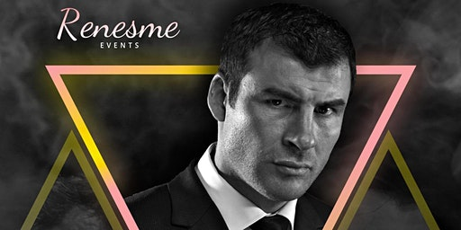 An Evening to Remember with Joe Clazaghe